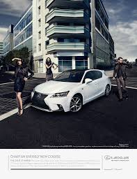 lexus dealership in downtown la the california sunday magazine