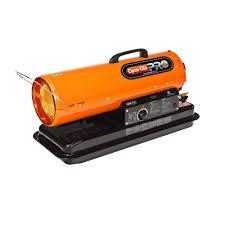 Home Depot Patio Heater 99 Dyna Glo Pro 80k Btu Forced Air Kerosene Portable Heater Kfa80h
