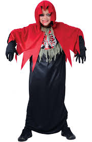 kids u0027 devil zombie costume zombie costumes mega fancy dress