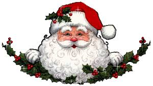 animated santa claus pictures free clip free clip