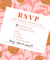 How Much To Give At A Wedding How To Decline Wedding Invitation Say No Rsvp Etiquette