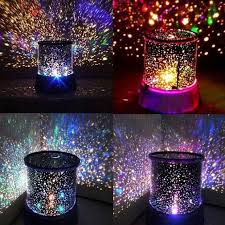 solar system light projector crystal romatic gift cosmos star sky master projector starry night