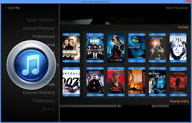 itunes to plex enjoy itunes movie via plex media server plex
