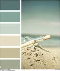 beach house color palettes beach life pinterest from beach
