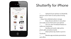 shutterfly for iphone iphone u0026 ipad review youtube