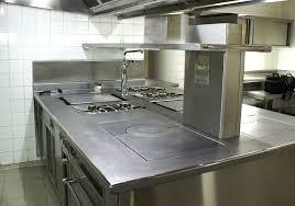 fourneaux de cuisine cuisine pro joseph climatisation cuisine professionnelle