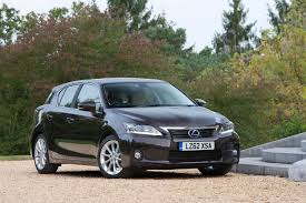 lexus ct200h 2013 lexus ct 200h advance the better choice