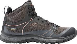 womens boots keen keen s terradora mid waterproof hiking boots s