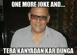 Alok Nath Memes - alok nath jokes and funny memes