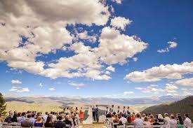 Weddings In Colorado Luxe Mountain Weddings Magazine