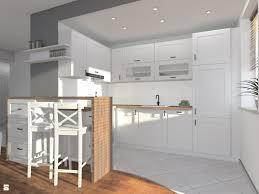kitchens and interiors kuchnia styl skandynawski inside story kitchen pinterest