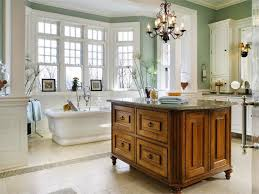 country rustic bathroom by hiland turner