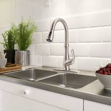 diy kitchen faucet clofy diy kitchen sink faucet 70cm 28 nano single handle pull