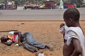 what happened to all the money pledged to fight ebola humanosphere