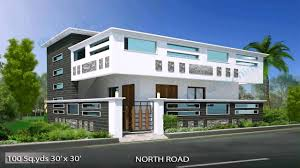 house plan design north facing youtube