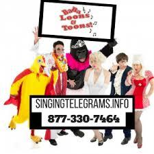 singing telegram atlanta ga singing telegrams in parkland fl gigsalad