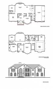 Great Home Plans by 28 New Home Floor Plans Avondale At Del Sur Floor Plans New