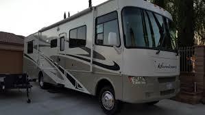 thor motor coach hurricane 33 rvs for sale