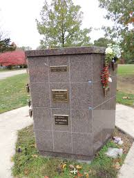 Arlington Cemetery Map Evergreen Cemetery Lansing Mi