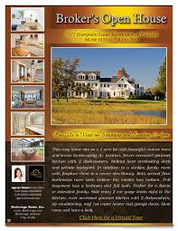 Park Flyers Backyard Flyers by Zip Your Flyer Real Estate Flyers Agent To Agent E Flyers