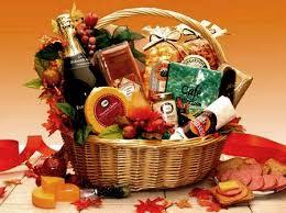 Gourmet Gift Basket Thanksgiving Gourmet Gift Basket Product Info From 1 800 Bakery