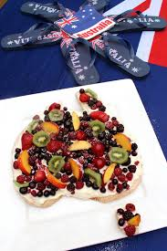 australia day pavlova and a fabulous australia day weekend