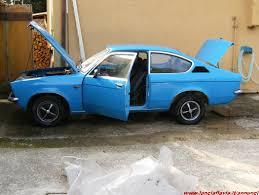 opel kadett 1963 opel kadett 1000 coupe 900107