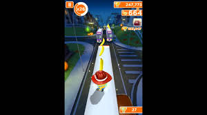 despicable me minion rush halloween in gru u0027s residential area