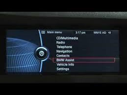 bmw 5 series navigation system 2011 bmw 5 series idrive navigation system