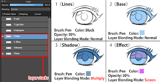 how to draw eyes in medibang paint medibang paint