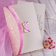 sweet pink wedding invitations wedding invitation design pink