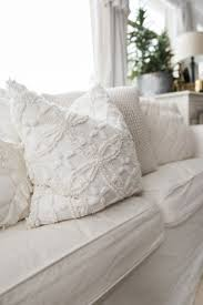 Cushion Covers For Sofa Pillows by Best 25 White Pillow Covers Ideas Only On Pinterest Decorative