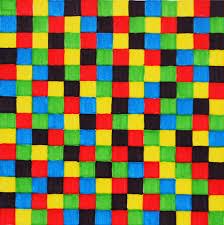random random patterns köhn
