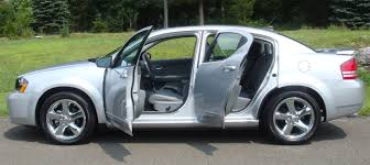 2008 silver dodge avenger 2008 dodge avenger r t review and test drive by car reviews and