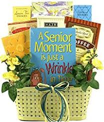 senior citizens gifts 12 gift basket ideas for senior citizens senior living 2018