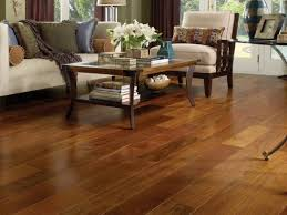 laminate wood flooring for contemporary and artistic house style