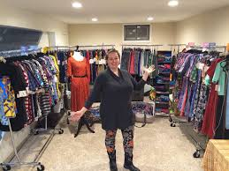 inside a lularoom every consultant u0027s dream boutique clothes