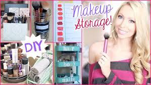 Hair And Makeup Storage Makeup Storage Hair And Makeuporage Collection Organization