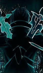 wallpaper android sao sword art online wallpaper hd 1mobile com