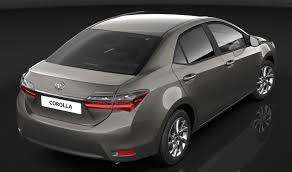 toyota new model toyota new corolla altis is set to launch in india in march