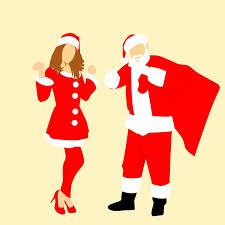 free photo celebration winter assistant santa merry max