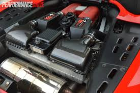 lexus v8 supercharger kits ramspeed ferrari 360 with twin superchargers first in australia