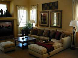 amusing living room ideas with sectionals white ivory soft fabric