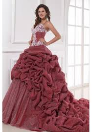 burgundy quince dresses burgundy quinceanera dresses quince anera gowns