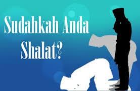 tutorial sholat dan bacaannya shalat wajib rukun shalat tata cara dan bacaan shalat dan do a