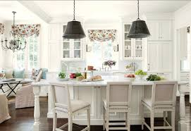 ultimate white kitchen design home bunch