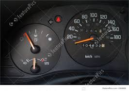 car dashboard transportation car dashboard instrument panel stock photo