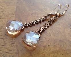 swarovski gold necklace crystals images 321 best chandelier jewelry images jewelry ideas jpg