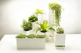 legrow modular planters are like legos for indoor gardening curbed