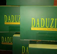 Teh Daduzi teh daduzi skiner skin